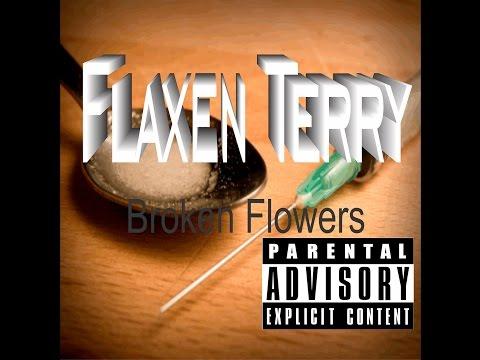 """""""Broken Flowers"""""""