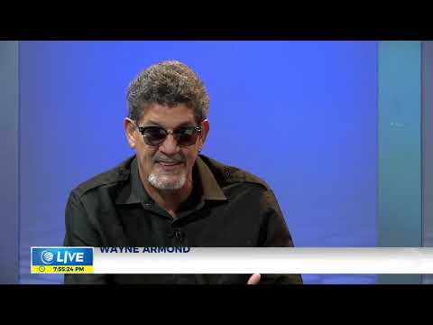 CVM LIVE  - Panel Discussion - January 18, 2019