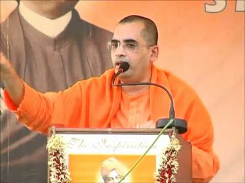 Values In Education | Swami Bodhamayananda | Warangal