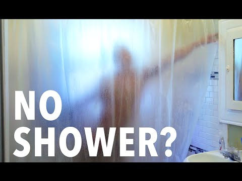 Video How Often Should You Shower?