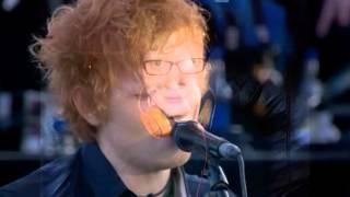 Ed Sheeran - Billy Ruskin :)