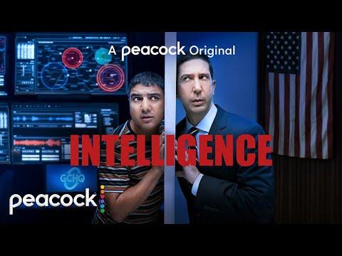 Video trailer för Intelligence   Official Trailer   Peacock