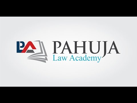 Promotion of Law as a Career with Pahuja Law Academy