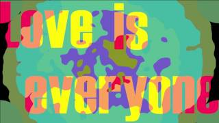 Tomorrow Never Knows (lyric video)- The Beatles