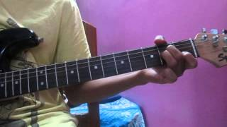 Air Supply All Out Of Love Intro & Chords