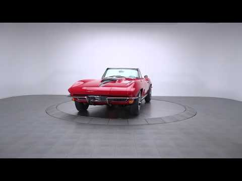 1967 Chevrolet Corvette Stingray for Sale - CC-1017654