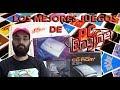Especial Los Mejores Juegos De Pc Engine Hu card 64 Jue