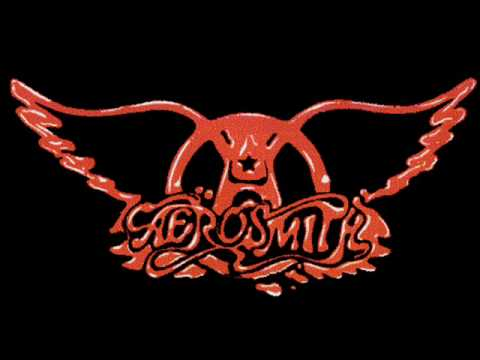 Aerosmith - Crazy (Lyrics)