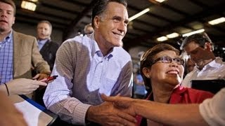 Non-Issue: Romney Polygamy Commune Comments From Montana Governor thumbnail