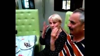 Ведущая Юбилейных торжеств от компании Праздник для всех - видео 3