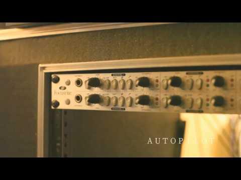 Autopilot EP Sessions