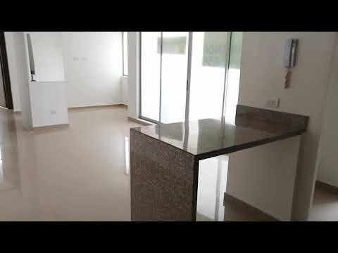 Apartamentos, Alquiler, La Hacienda - $1.150.000