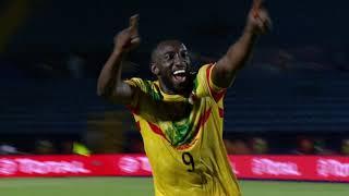 Mali V Mauritania Highlights - Total AFCON 2019 - Match 10