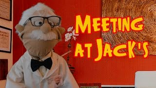 Let's meet at Jack's