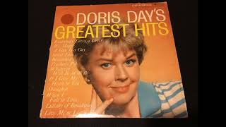 "Doris Day - ""Lullaby Of Broadway"""