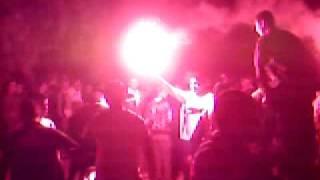 preview picture of video 'EL KHROUB apres le matche ALG-RWA'