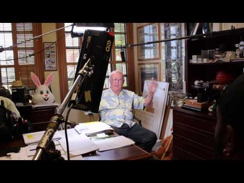 ESPN Interview - BTS with NBA Legend Bob Cousy