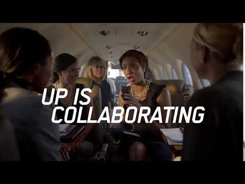 Wheels Up Commercial