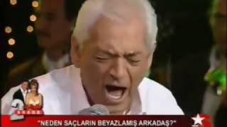 Adnan Şenses - Doldur Be Meyhaneci & Neden Saçların Beyazlamış