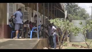 在乌干达乡郊村莊Mulajje的义工之旅短片