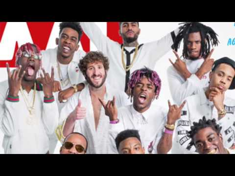 XXL FRESHMAN CLASS CYPHER | Denzel curry, 21 Savage , Kodak black | TYPE BEAT | NEW 2016 | FREE BEAT