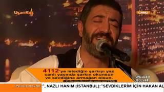 Hakan Altun - Yorgun Yıllarım (01.03.2016) Uçan Kuş Tv