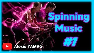 🏆 🏆 La MEJOR MUSICA Para Hacer SPINNING 2019 👏🏻 | Spinning Intenso | Alexis YAMAG