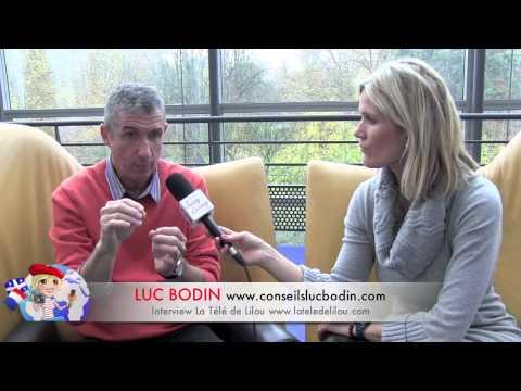 Vidéo de Luc Bodin