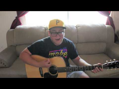 Chris Brown - No B.S. (Cover)- Andrew Garcia