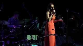 """Edith and the Kingpin"" Lebedev / Revnyuk / Kravtsov feat. Polina Zizak"