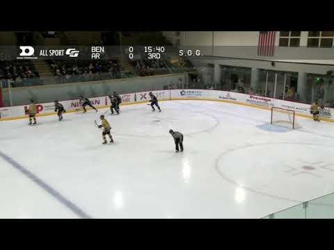 936215b68 ... Bentley Hockey vs Army Highlights March 1 Mar 1, 2019 ...