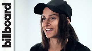 REZZ Recalls What First Attracted Her To EDM & Shares Her Key To Putting On Great Shows | Billboard