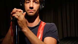 Albert Hammond Jr.: 'Caught By My Shadow,' Live On Soundcheck