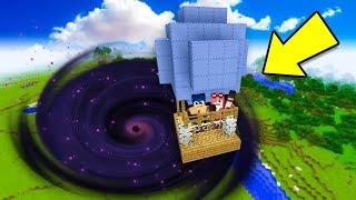 Il mondo di Minecraft NON ESISTE più!!