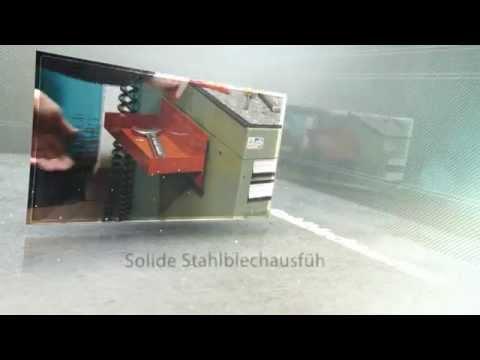 Werkzeugschale mit Magnethaftung - Produkteigenschaften | Magna-C GmbH