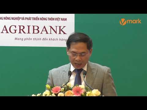 DIỄN ĐÀN HỘI NHẬP KINH TẾ QUỐC TẾ VIỆT NAM 2018 - Ông Bùi Thanh Sơn