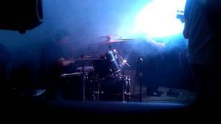 Abnormal Band Live Rockberry (03-2016)