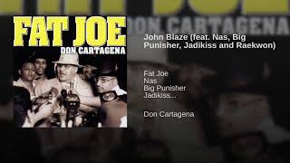 Fat Joe - John Blaze (Feat. Big Pun & Nas) Jazz Medley Remix