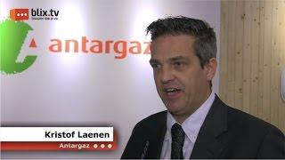 Batibouw report: Welke oplossingen biedt Antargaz?