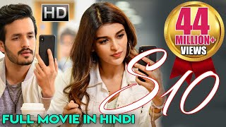 NEW Released Full South Hindi Dubbed Movie 2018-2019