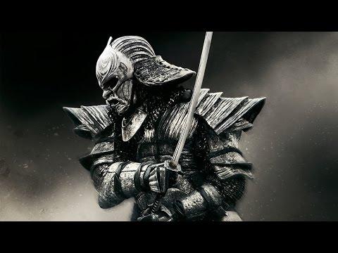 Тайная жизнь САМУРАЕВ, Документальный фильм о самураях,японские самураи:история,оружие,война,катана