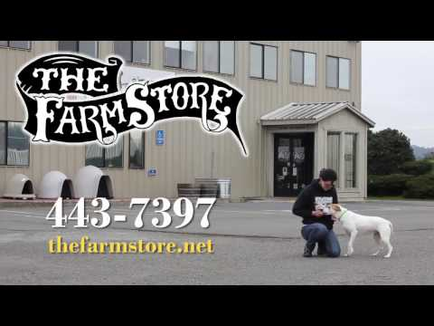 Finest in farm, feed and pet supplies