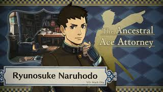 VideoImage1 The Great Ace Attorney Chronicles