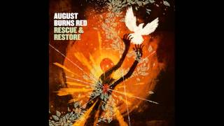 August Burns Red- Fault Line Lyrics