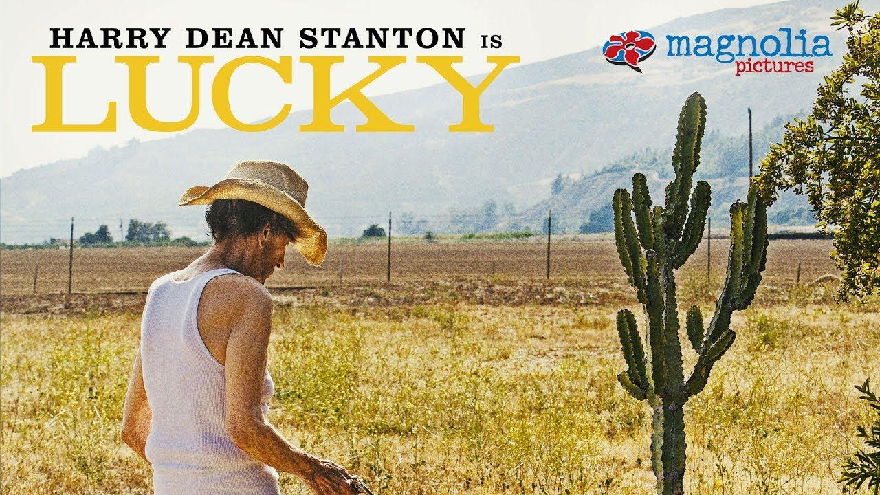 Trailer för Lucky