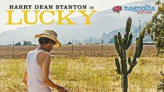 Lucky  Official Trailer