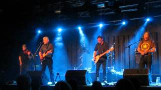 Fairport Convention - Farewell, Farewell, New arrangement 2014