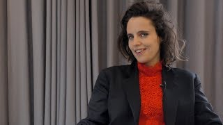 Gambar cover Anna Calvi interview (part 1)