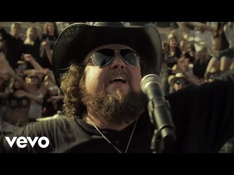 Colt Ford - Drivin' Around Song ft. Jason Aldean