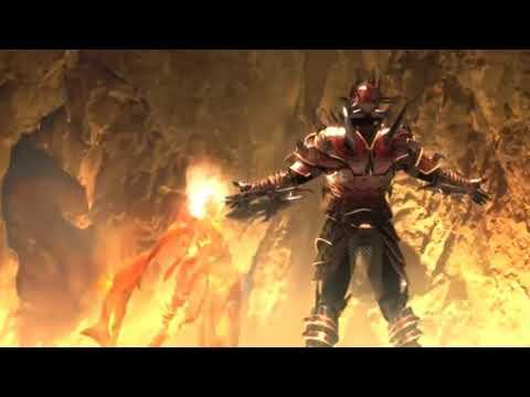 Герои меча и магии 3 клинок армагеддона кампании прохождение